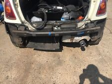 BMW MINI Clubman R55 Rear Bumper Carrier Crash Impact Bar 7167565