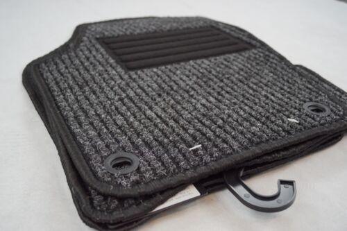 NEU Breitrippe 9N3 Original Lengenfelder Fußmatten passend für VW Polo 9N