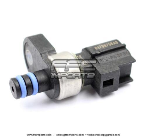 45RFE 545RFE 68RFE Transmission MOPAR Sensors SET W// 4WD Filter Pan Gasket 99-UP