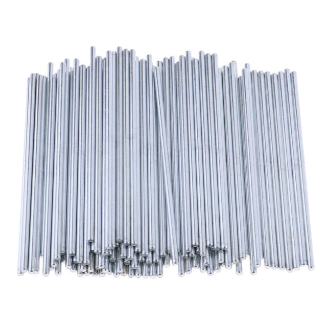 Bar Round   500 MM Long  1 Pc  304 SS 3 MM  Stainless Steel Rod