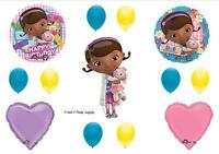 Doc Mcstuffins Xl Happy Birthday Party Balloons Decorations Supplies Full Body