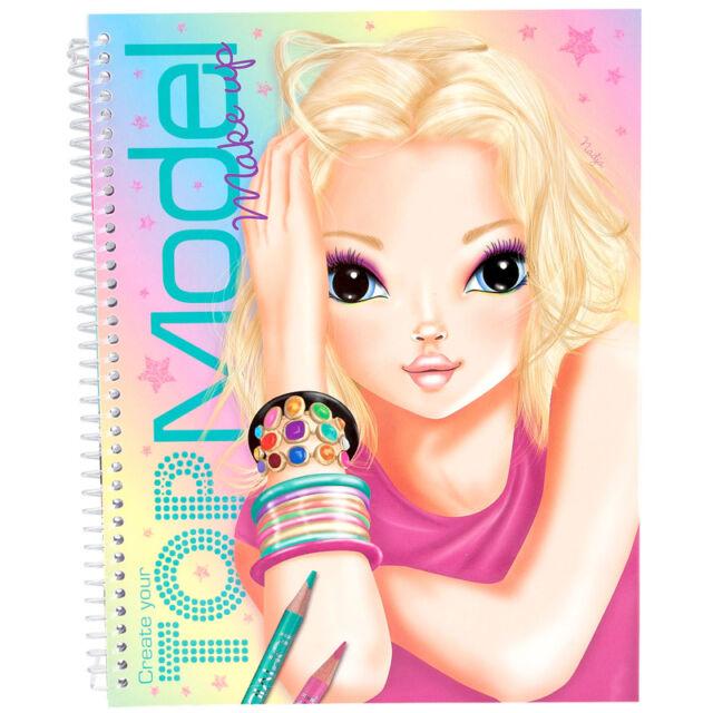 depesche topmodel make up  create your top model makeup