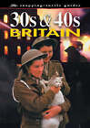 30's and 40's Britain by John Guy (Paperback, 2003)