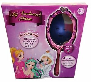My-Enchanted-Mirror-Game-Ages-4-Toy-Story-Princess-Doll-Girls-Pretend-Play-Gift