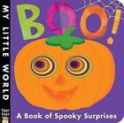 Boo! by Jonathan Litton (Board book, 2015)