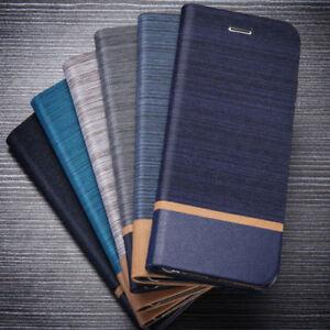 Clapet-Etui-Portefeuille-Cuir-PU-pour-Motorola-Moto-G5-G5S-G5-G6-G5S-Plus-Play
