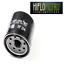 Oil Filter For 2001 Kawasaki ZX1200 Ninja ZX-12R~Hiflofiltro HF204