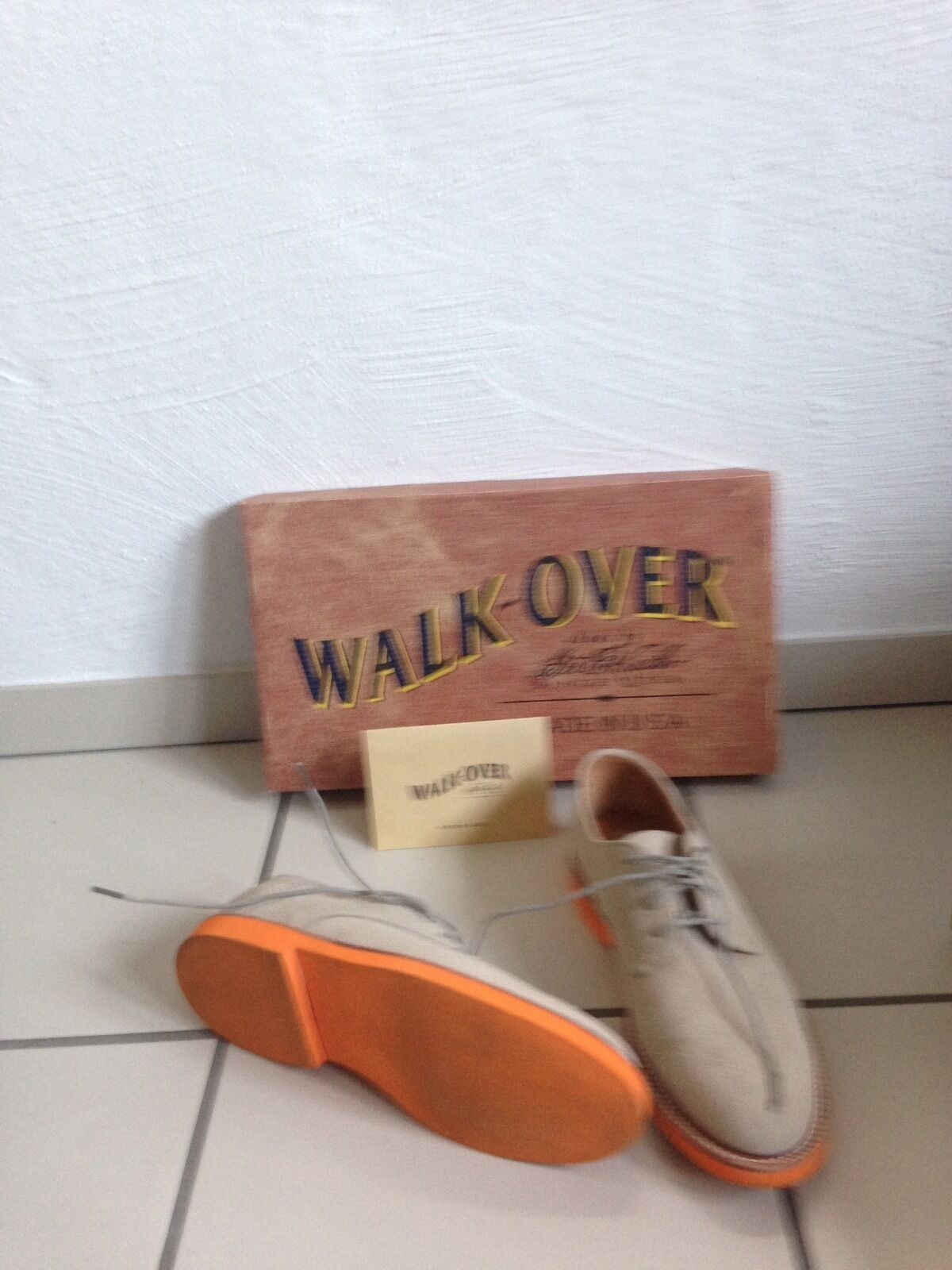 Walk-Over Damenschuhe gr.39 neu Günstige und gute Schuhe