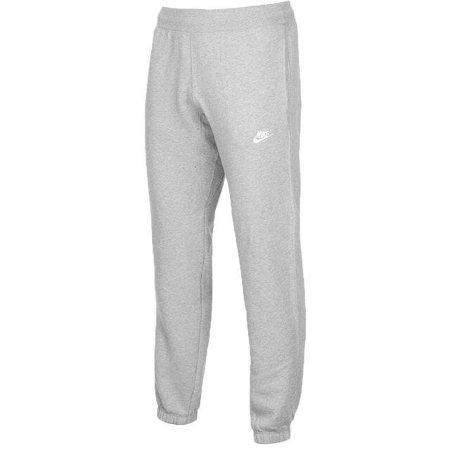 Nike Mens Joggers Sweatpants Fleece Tracksuit Bottoms Jogging Pants Trouser  for sale online