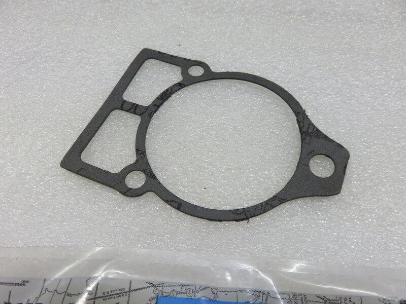$ 5466 Quicksilver: Gasket  Single P# 27-55279 //
