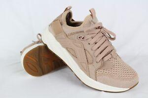 New-Earth-Women-039-s-Gallivant-Walking-Hiking-Sneakers-Size-7B-Blush-Pink