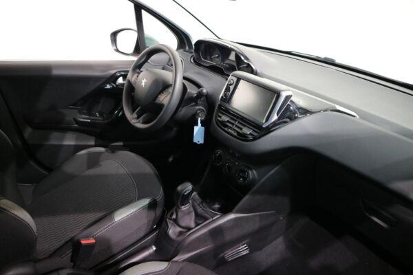 Peugeot 208 1,6 BlueHDi 100 Active - billede 5