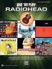 Uke 'an Play Radiohead by Alfred Publishing, Radiohead (Paperback, 2011)