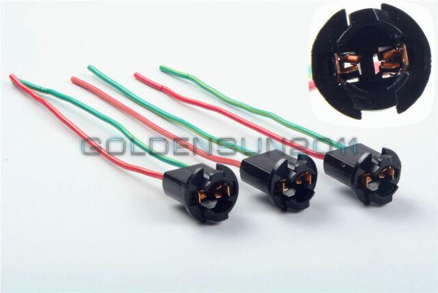Swell Chrysler Instrument Panel Light Bulbs 1 2 Socket Pigtail Wiring Wiring Digital Resources Remcakbiperorg
