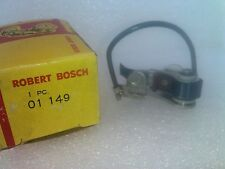 Bosch 01149 Points A530 CS362 1617-24-316 50-3588 E182 4P1078 NOS
