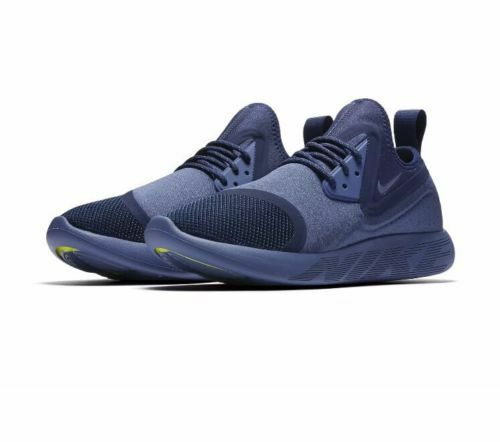 Nike Mens Dimensione 11.5 Binary blu Moon Volta  Lunarcharge Essential Running scarpe  outlet online