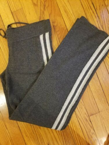 Juicy Couture Cashmere Athleisure Track Pants Loun