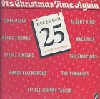 It's Christmas [Stax] by Various Artists (CD, Sep-2002, Stax (USA))
