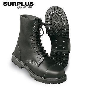 Undercover Stiefel 10-loch Rangers Schuhe Springerstiefel Army Boots Diversifiziert In Der Verpackung Stiefel