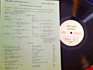 1950s dick clark records on ebay