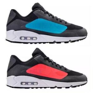 new styles c8749 49540 Image is loading Nike-Air-Max-90-NS-GPX-Big-Logo-