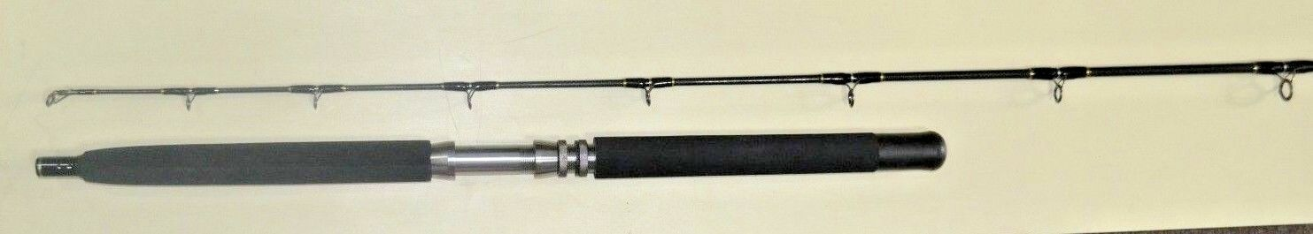 FLADEN  MAXXIMUS BOAT RODS 12-30 lb 8ft (2.40m)  first time reply