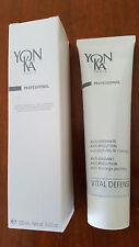 YONKA Paris VITAL DEFENSE CREME CREAM AntiOxidant 3.52oz 100ml PROFESSIONAL Size