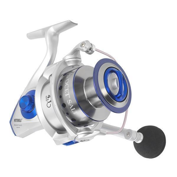 Mitchell Avocet Salt 4000 Reel / Fishing