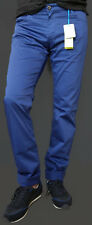Versace slim fit  blue marino men's jeans size W33