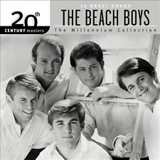 20th Century Masters: Millennium Collection 10 Great Songs: The Beach Boys