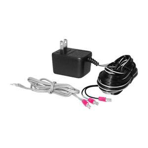 Linear Mcs109207 Wiring Harness Power Adaptor Transformer