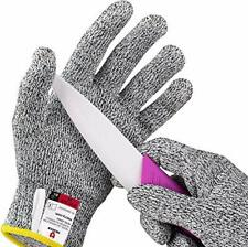 Nocry Cut Resistant Gloves For Kids Xxs 4 7 Years High Performance Level 5