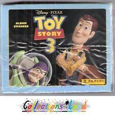 Stickers / Vignettes Panini ~ Toy Story 3  ~ Lot De 25 Pochettes