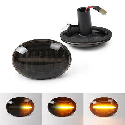 Indicador dinámico de luces repetidora led para MINI Cooper R55 R56 R57 R58 R59