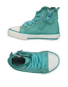 Sneakers Scarpe Ginnastica Bambina/o TWIN-SET SIMONA BARBIERI H270 Tg 26