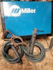 Miller Cst 280 907244011 Stick Welder