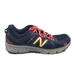 Globo público Apéndice  New Balance 402 Running Shoes Womens Size 9 B Blue Gray Sneakers Memory  Foam | eBay