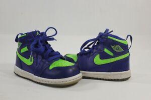 nike air jordan 1 niño zapatillas