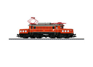"Märklin H0 37249 Electric Locomotive Rh 1020 The ÖBB "" Mfx Sound "" - New+Boxed"