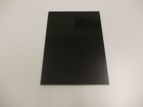 12mm 420mm x 297mm  Polypropylene Sheet Panel Plate Engineering Plastic Material
