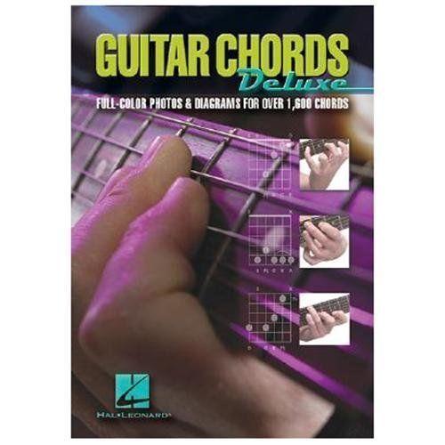 Guitar Chords Deluxe   Full