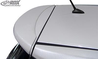 RDX Heckspoiler / Dachspoiler für Toyota IQ