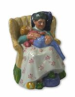 Royal Doulton Figurine - Sweet Dreams - HN2380 - Peggy Davies - Made in England