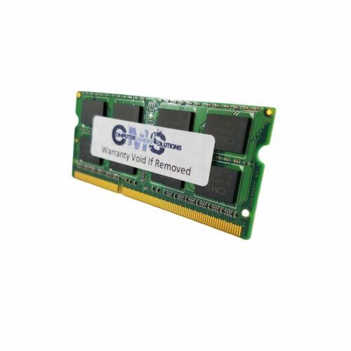 Memory RAM for ASUS//ASmobile ASUS X550CA Notebook A20 1x4GB 4GB