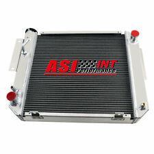 For Hyster H25 35xm S25 35xm S40xms 2021741 912495601 Aluminum Forklift Radiator