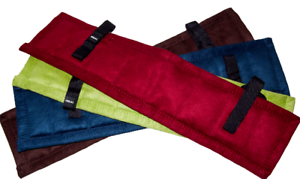 IDEAL EQUESTRIAN PUFF DRIVING  PAD