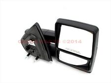2007-2014 Ford F150 Passenger Telescopic Trailer Tow Power Heated Mirror OEM NEW