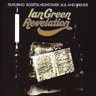 Revelation by Ian Green (CD, Apr-2008, RPM)
