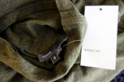 Roll Designer Top Size S di Vince Neck fdwTxqwS