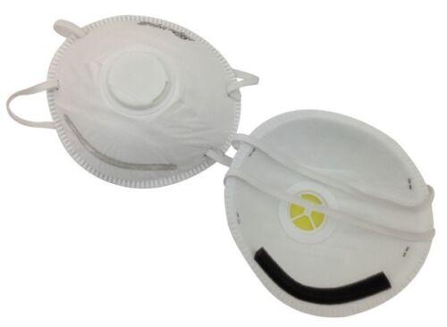maschera di respirazione antipolvere